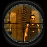 Frontline Assassin Sniper 3D