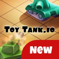 Toy Tank.io Battle 3D FULL