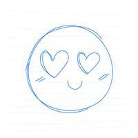 Sketchy Face Emoji Stickers