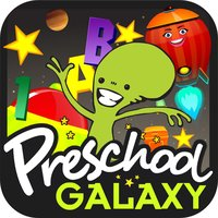 Preschool Galaxy - Learn Shapes, Colors, Numbers, and Letters