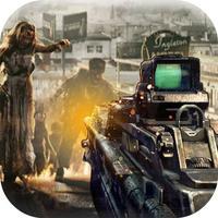Survival Frontier:Zombies War