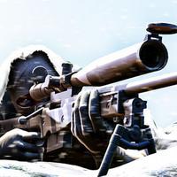 Marine Sniper 3D: The Winter Warrior