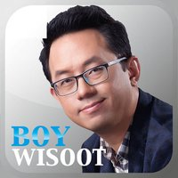 BOY WISOOT - บอย วิสูตร แสงอรุณเลิศ