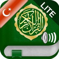 Kur'an Ses mp3 Türkçe, Arapça ve Fonetik - Free Quran Audio in Turkish, Arabic and Phonetics