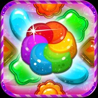 Sweet Candy mania games - Match 3 Puzzle Game