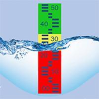 مقياس الماء