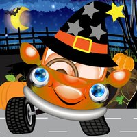 Car Games for Little Cars