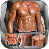8 Pack Abs Editor - Abs Booth