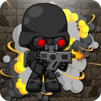 Agent Ambush – Special Agents on a Secret Mission