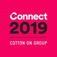 Cotton on Group: Connect 2019