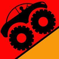 Dark Hill Racer - Monster Truck Racing Game