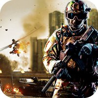 Deadly American Shooter: FPS Mobile Shooting Game