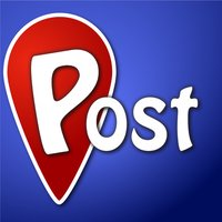 Post - Local and Global Social Network
