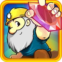 Gold Miner Classic HD 2017 Century game for kids