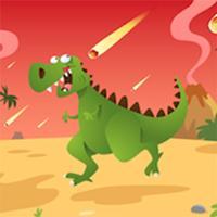 Dinosaur Jigsaw For kid
