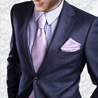 How to Tie a Tie Fashion Look