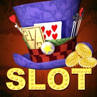 Mad Hatter Party Slots