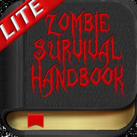 Zombie Survival Handbook Lite - Premium Guide to Survive the Dead and Undead Walkers End All Apocalypse