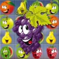 Blasting Fruits Match 3