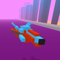 Hovercraft: Speedy Roads