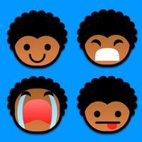 African Emoji Free