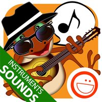 Instruments Sounds App