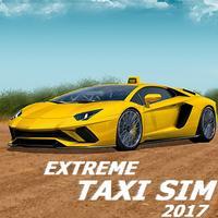 Extreme Taxi Sim 2017