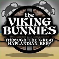 The Viking Bunnies #2: Through The Great Haplandian Reef