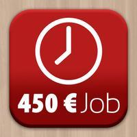 450 Euro Job - Zeiterfassung mit Stundenzettel