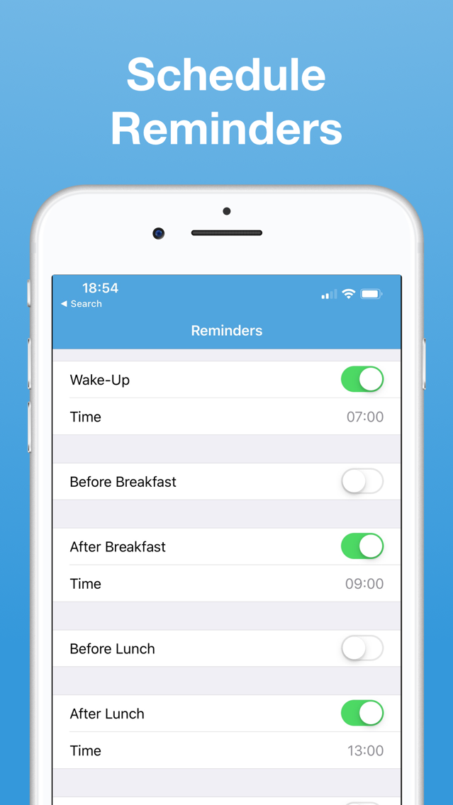 Glucose - Blood Sugar Tracker App for iPhone - Free Download Glucose