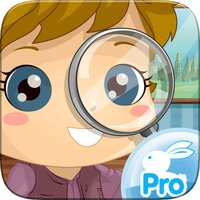 Photo Hunt Find The Spot Difference Puzzles Pro