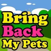 Pedometer Bring Back My Pets!