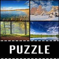 Nature Puzzle Jigsaw Spectatular FREE