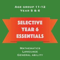 Selective Y6 Essentials