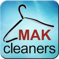 MAK Cleaners Inc