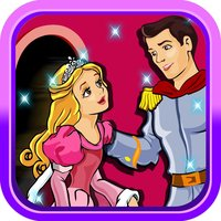 A Princess Escape Hidden Objects Puzzle - can you escape the room in this dress up doors games for kids girls