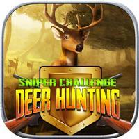 Deer Hunting - Sniper Challenge