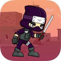 Ninja Fight ~ Adventure Quest Fighting Game