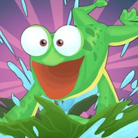 Frenzy Frog