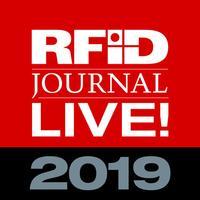 RFID Journal LIVE! 2019