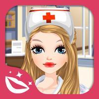 Hospital Nurses  - Hospital game for kids who like to dress up doctors and nurses