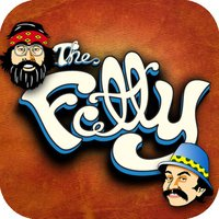 Cheech & Chong's Fatty Comedy App - a Mobile Dispensary of Fun