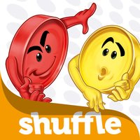 Connect 4 by ShuffleCards
