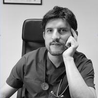 Dr. Stefano Marino