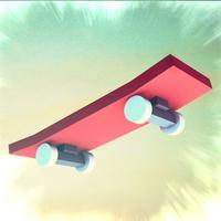 Tiny Skate PRO  - skateboard epic x board game