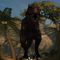 Dinosaur Hunter: Africa Contract