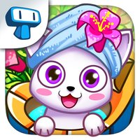 Forest Folks - Pet Spa and Animal Resort Game