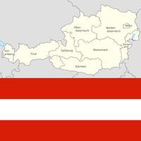 Die bundesländer von Österreich - Kennst du sie ?
