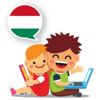 Baby Learn - HUNGARIAN