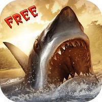 fishing Shark Hunting Game